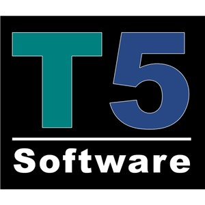 50491-SOFTWARE, TEAM5 ENTERPRISE, INSTALL, 1 YEAR SERVICE