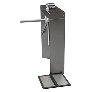 SMARTLOG PRO WITH TURNSTILE, 120VAC